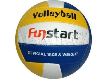 Spokey Volejbalový míč Cvolley 2 modrý