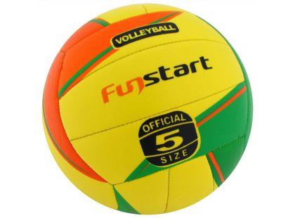Spokey Volejbalový míč Cvolley 2 žlutý