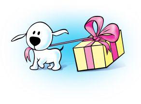 Spolehlivé dodání + MAXIK vánoční výprodej