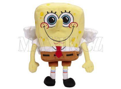 SpongeBob plyš 15cm - S křídly