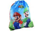 Sportovní taška Super Mario
