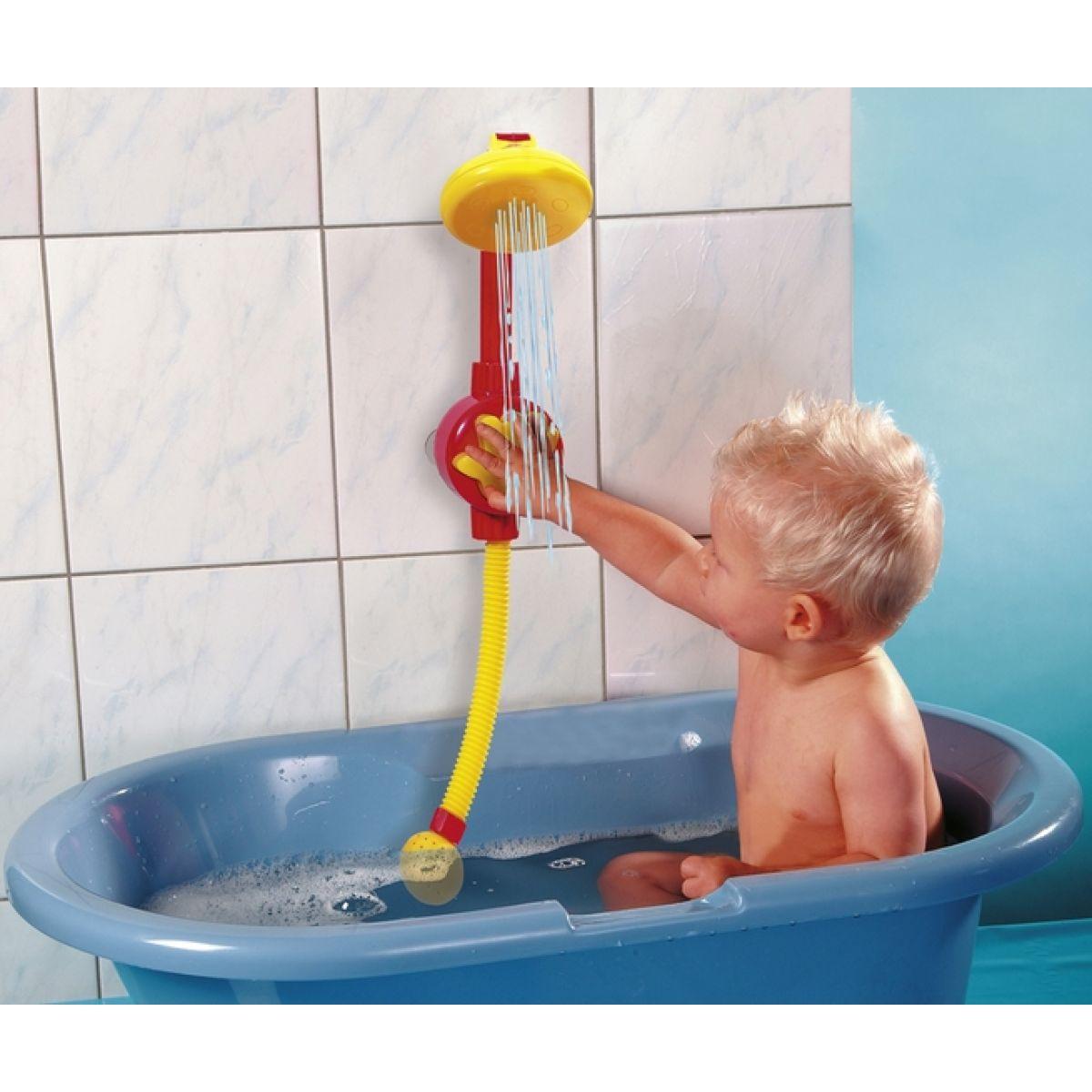 Sprcha dětská
