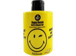 Sprchový gel 300ml Smiley 79100