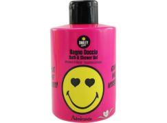 Sprchový gel 300ml Smiley 79101