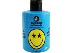 Sprchový gel 300ml Smiley 79102