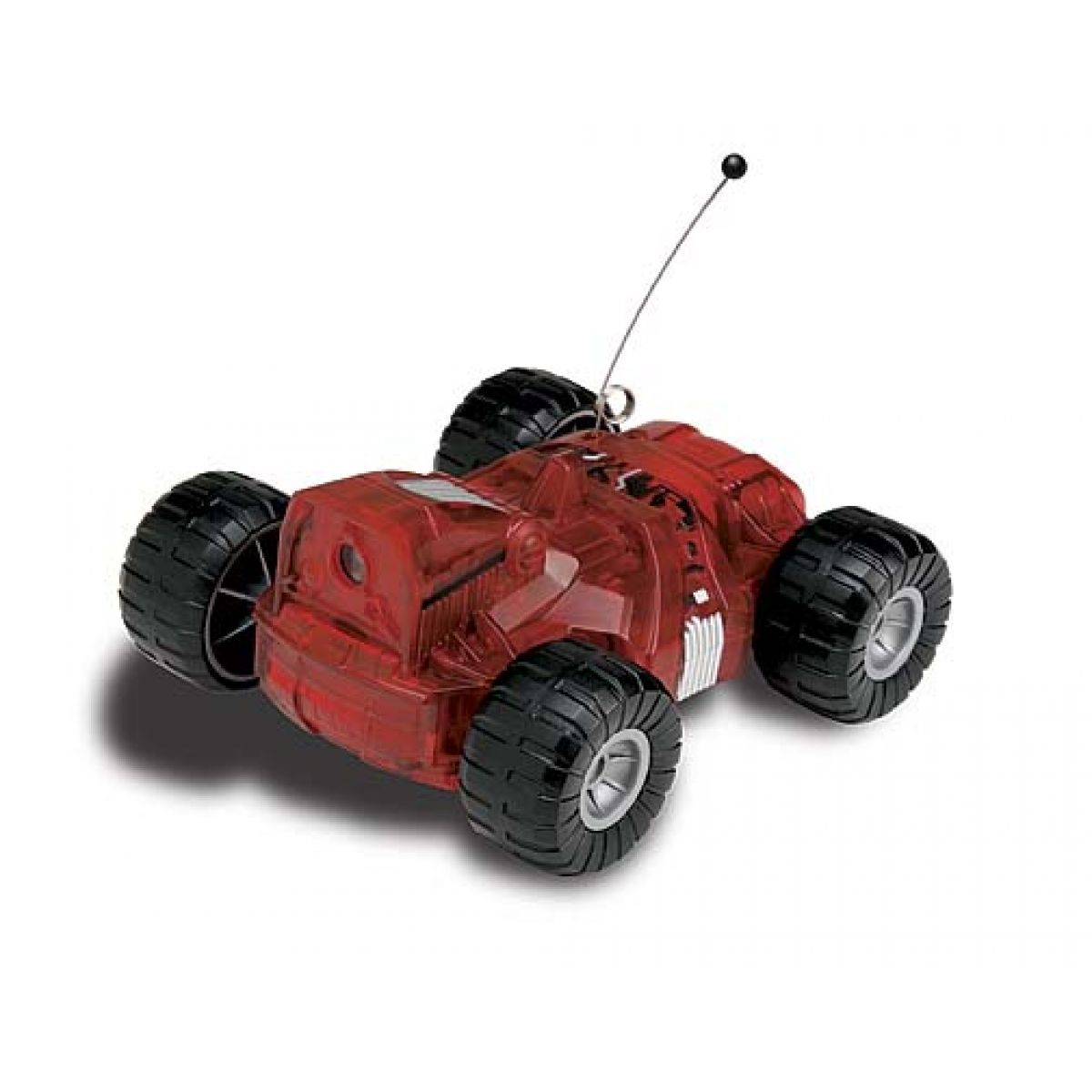 Spy Gear - Odposlouchávací auto