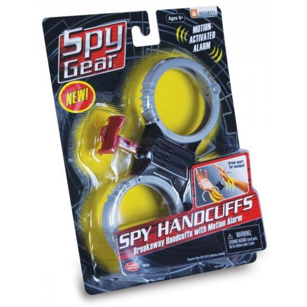 Spy Gear - Pouta