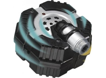 SpyX Detektor pohybu - Poškozený obal