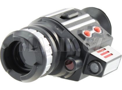 SpyX Špiónský dalekohled