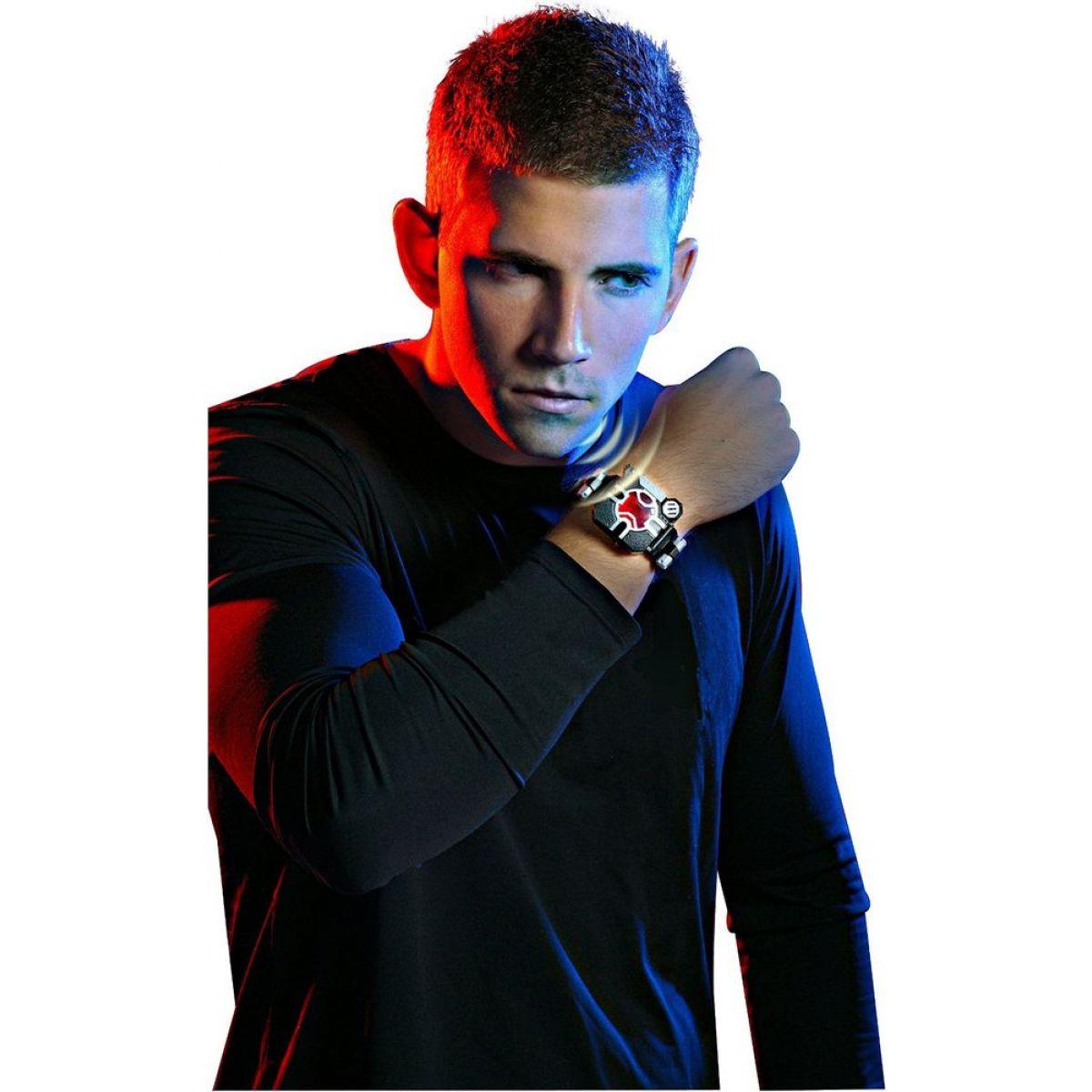 SpyX Špiónské hodinky #4