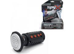 SpyX Tajný Měnič hlasu