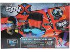 SpyX Velký špiónský set s brýlemi 2