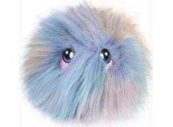 Squeezamals měkké plyšové zvířátko 9 cm Chlupatá koule