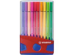 Stabilo Pen 68 ColorParade 20 ks