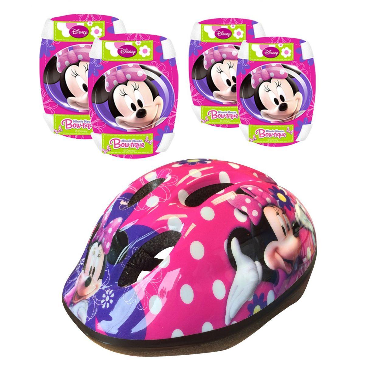 Stamp Disney Minnie Bezpečnostní set
