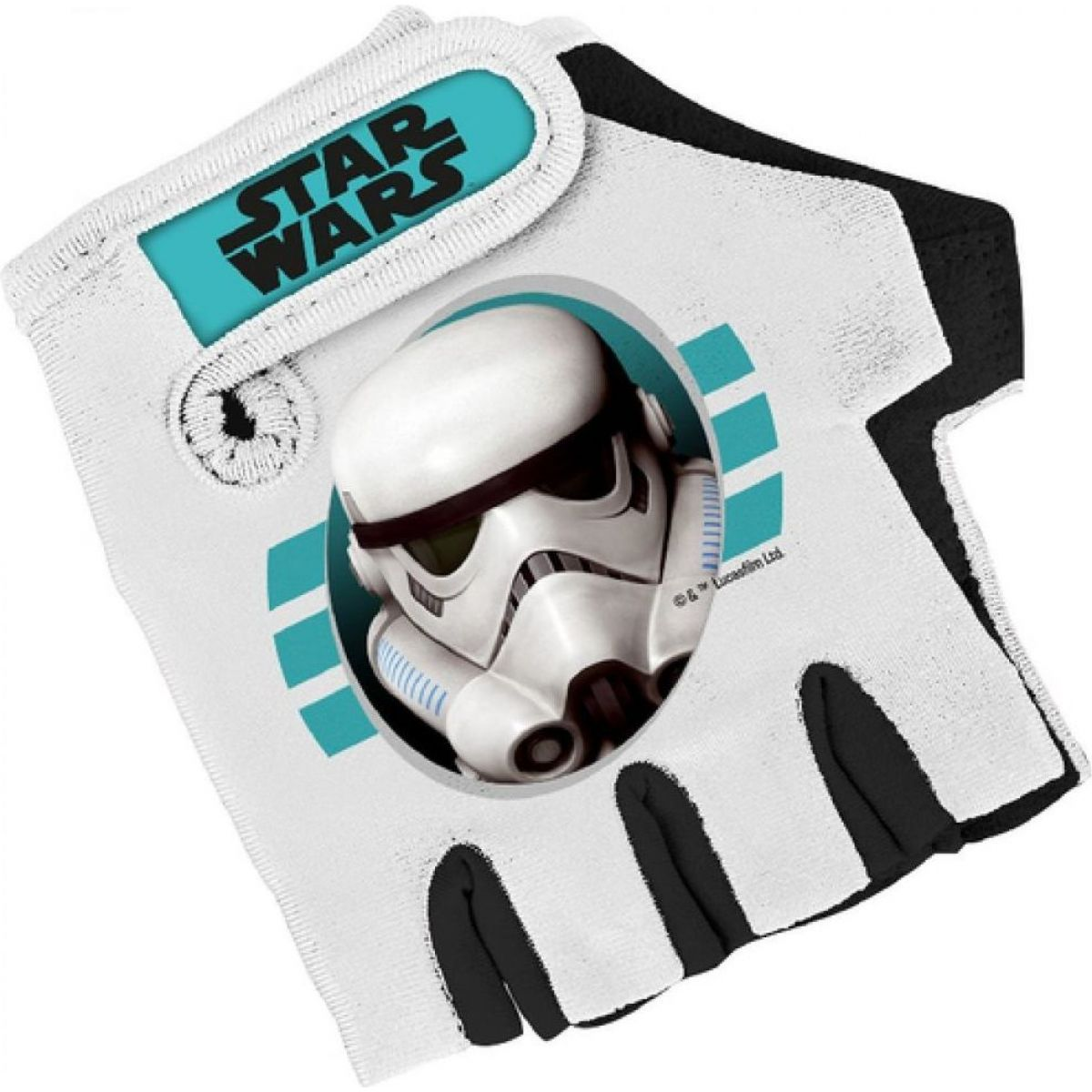 Stamp Star Wars Cyklorukavice