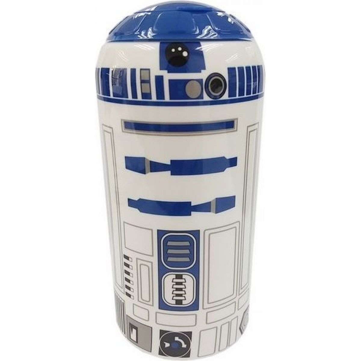 Star Wars 21008 Sprchový gel 300ml