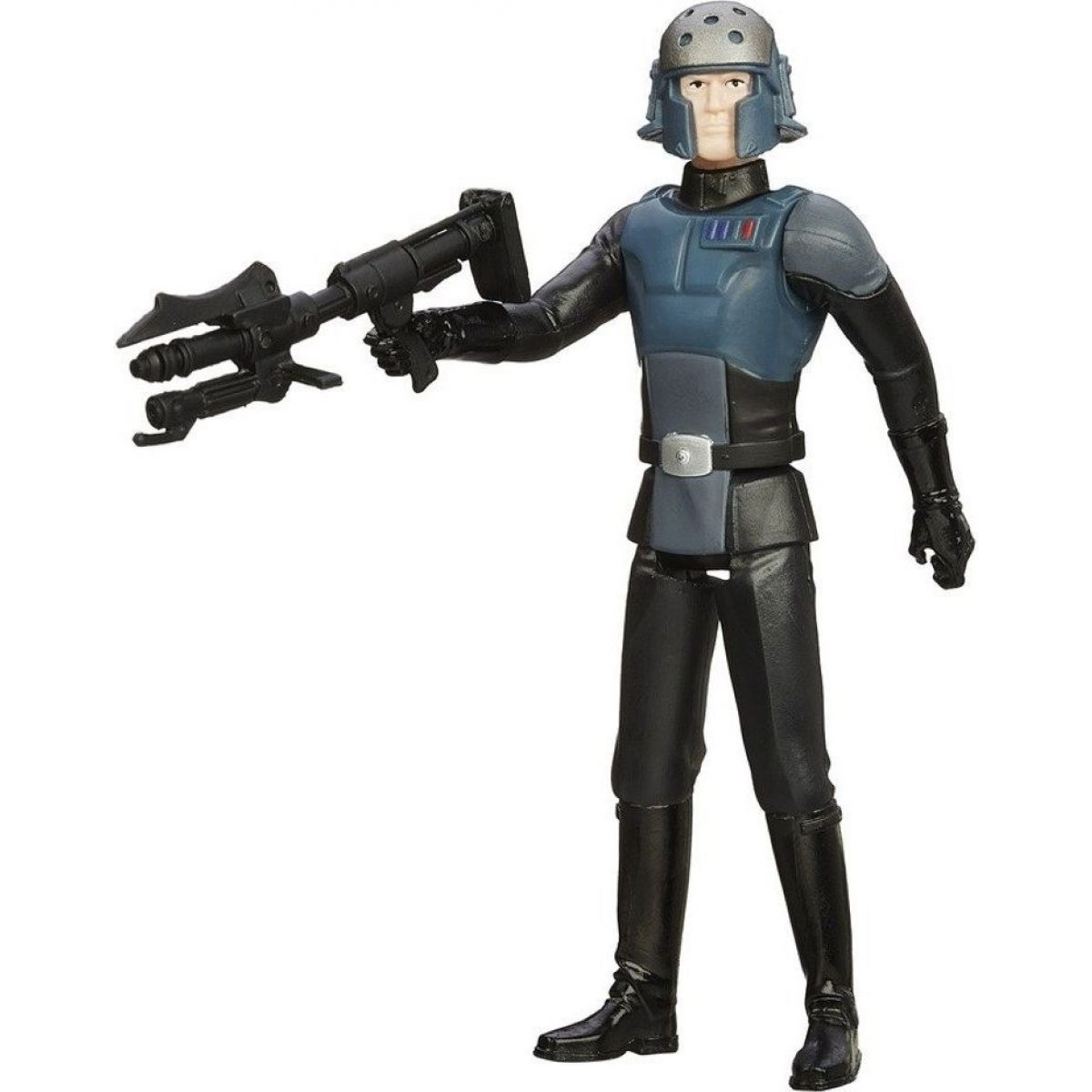 Star Wars akční figurky Hasbro A3857 - Agent Kallus