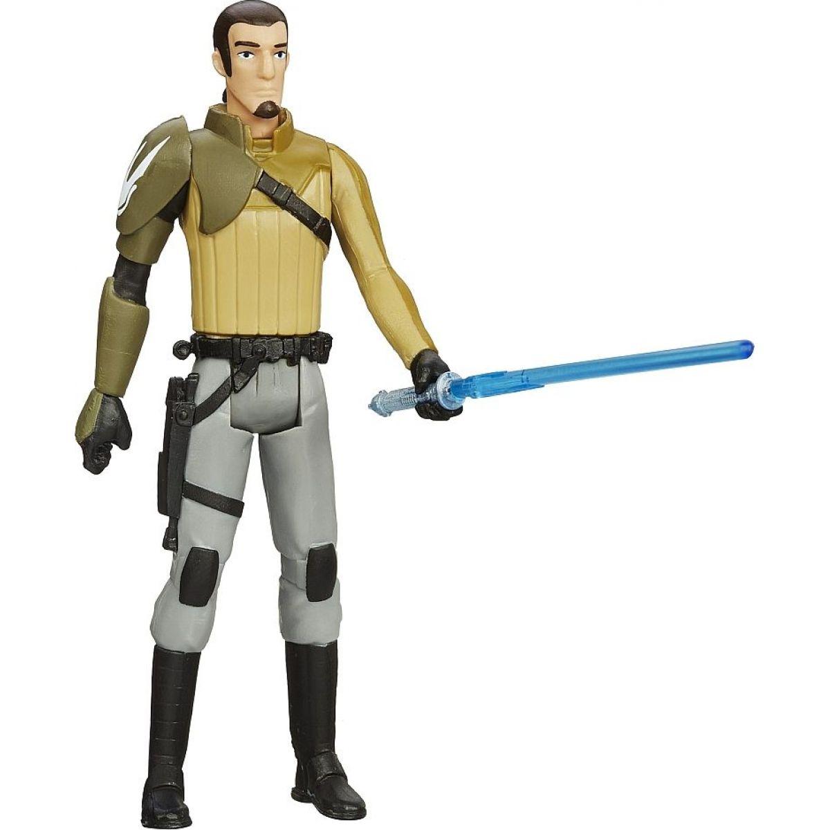 Star Wars akční figurky Hasbro A3857 - Kanan Jarrus