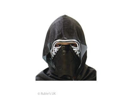 Star Wars EP7: Kylo Ren - maska