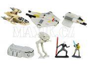 Star Wars Epizoda 7 Prémiové vozidla - B3824