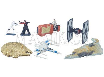 Star Wars Epizoda 7 Prémiové vozidla - B6600