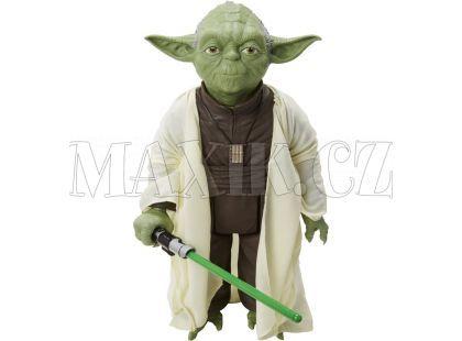 Star Wars Figurka Yoda 45 cm