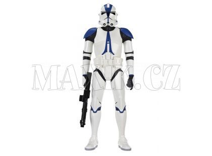 Star Wars Klonový voják 501.legie 79cm