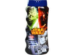 Star Wars Koupelový a sprchový gel 475ml