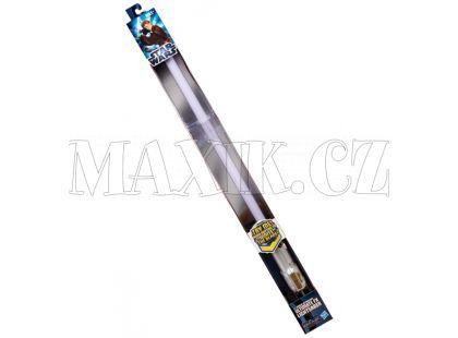 Star Wars nový elektronický meč Hasbro 36853