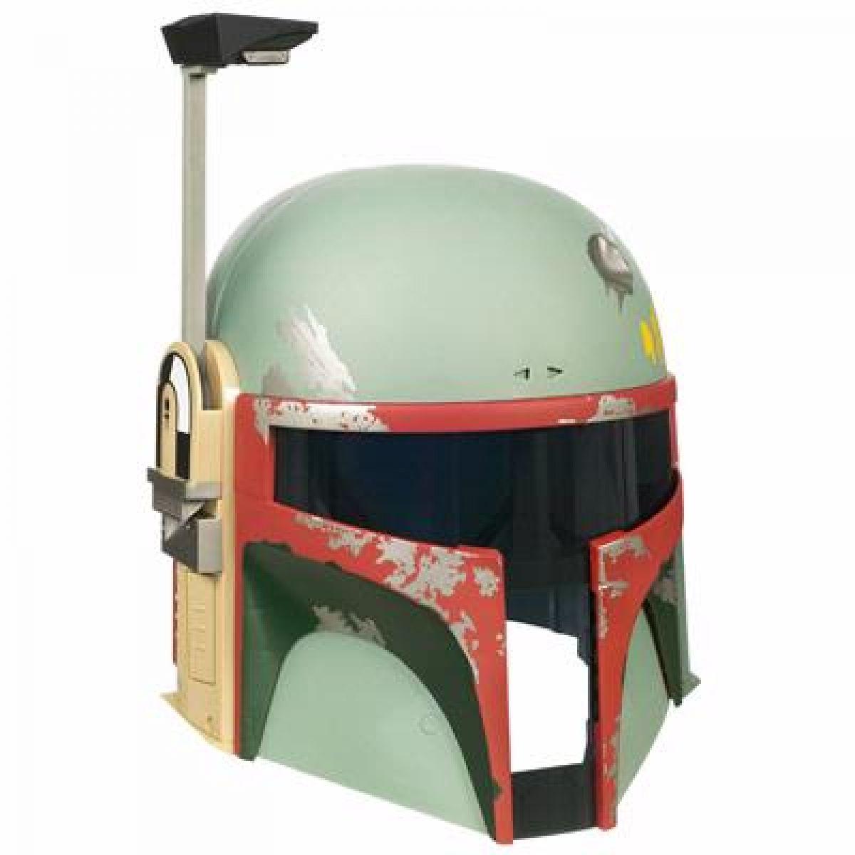 Star Wars Nová helma, zvuky, světla Hasbro
