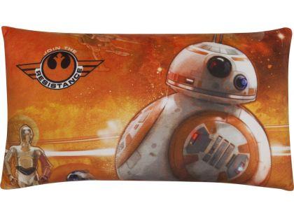 Star Wars Potištěný polštář BB-8