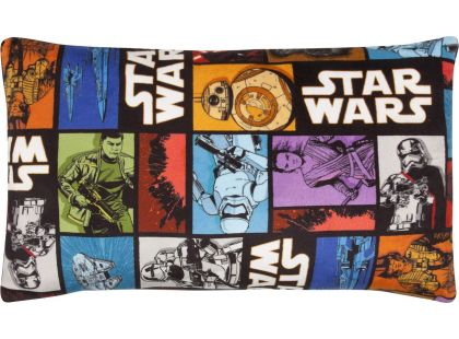 Star Wars Potištěný polštář Komiks