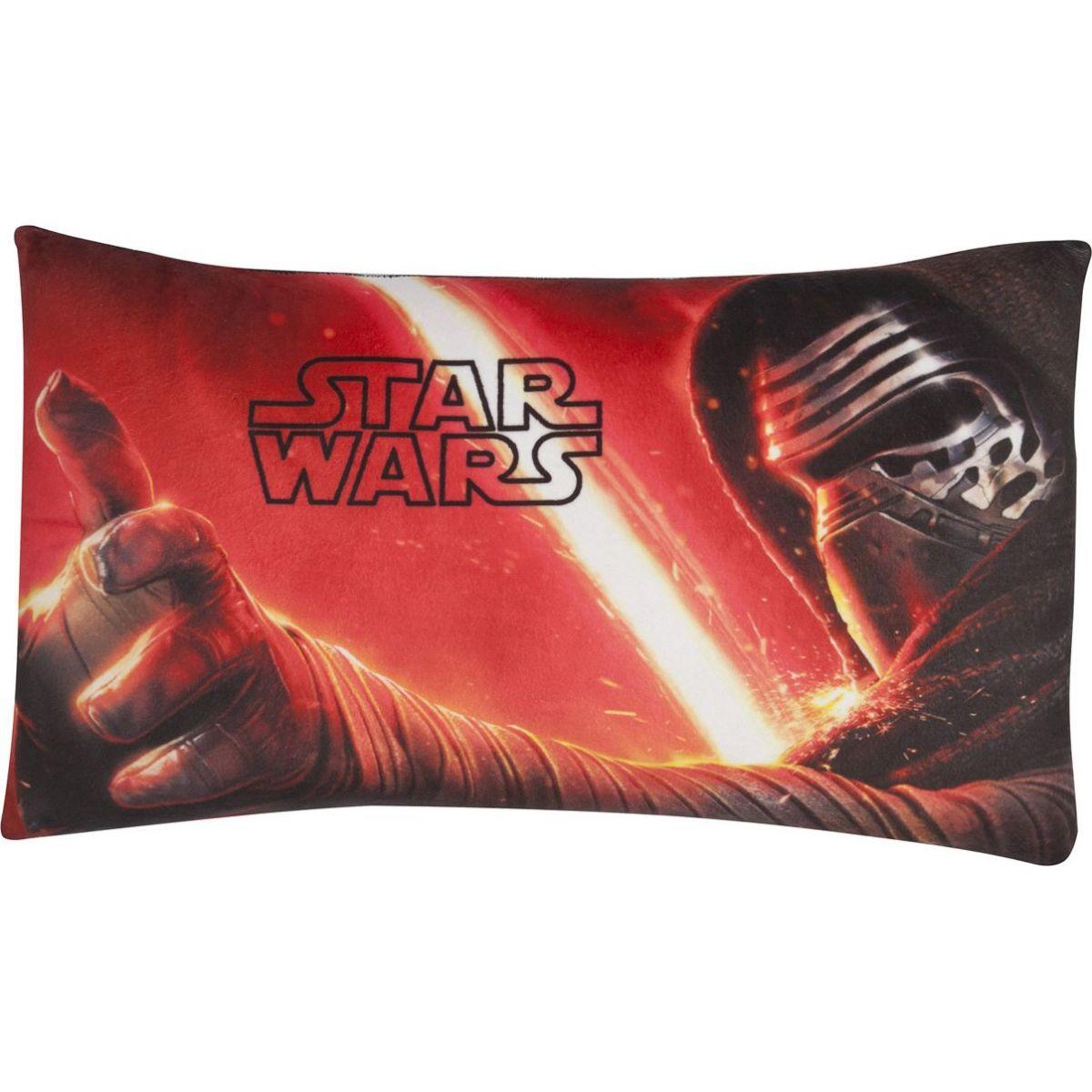 Star Wars Potištěný polštář Kylo Ren