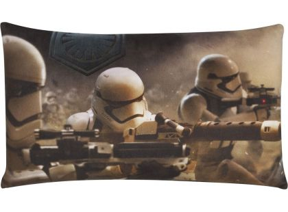 Star Wars Potištěný polštář Stormtrooper