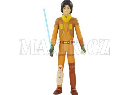 Star Wars Rebels kolekce 1 Figurka - Ezra Bridger 45 cm