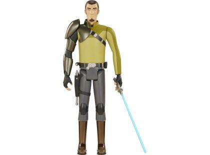 Star Wars Rebels kolekce 1 Figurka - Kanan Jarrus 48 cm