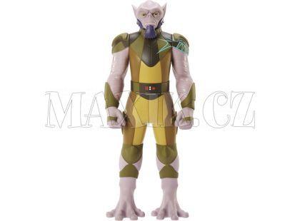 Star Wars Rebels kolekce 2 Figurka - Garazeb 48 cm