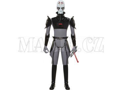 Star Wars Rebels kolekce 2 Figurka - The Inquisitor 48 cm