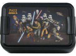 Star Wars Rebels Svačinový box