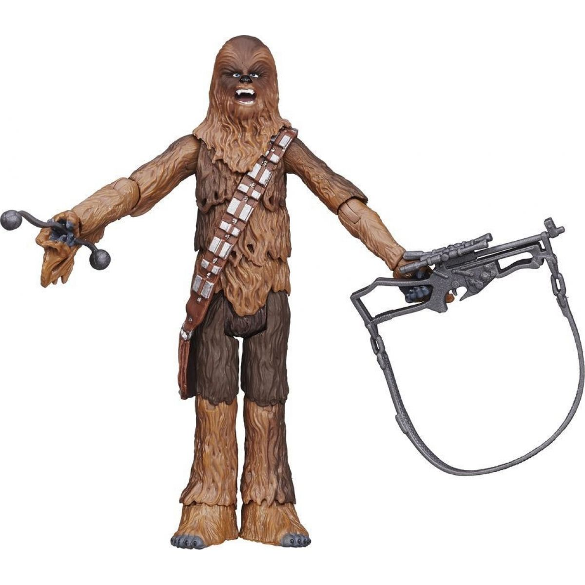 Star Wars The Black Series Hasbro A5077 - Chewbacca