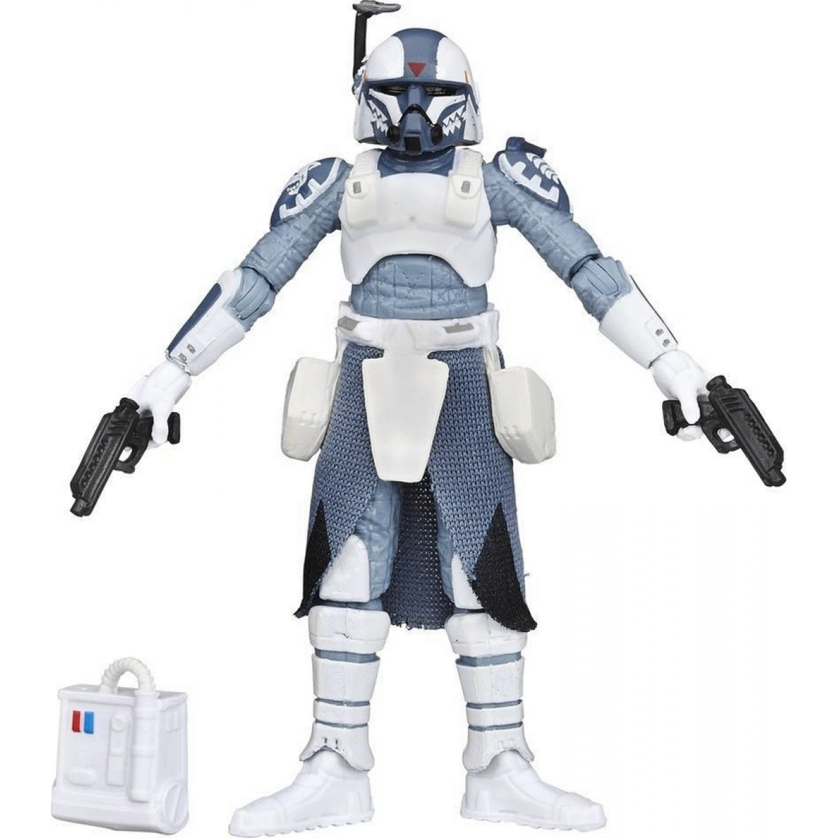 Star Wars The Black Series Hasbro A5077 - Clone Commander Wolffe