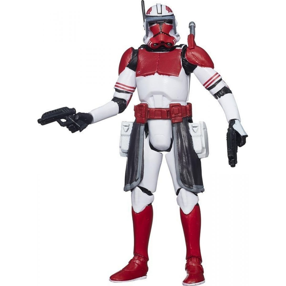 Star Wars The Black Series Hasbro A5077 - Commander Thorn