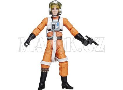 Star Wars The Black Series Hasbro A5077 - Jon Dutch Vander