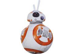Star Wars Tvarovaný polštář BB-8