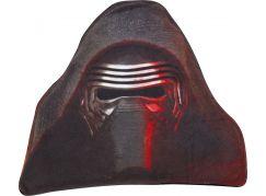Star Wars Tvarovaný polštář Kylo Ren