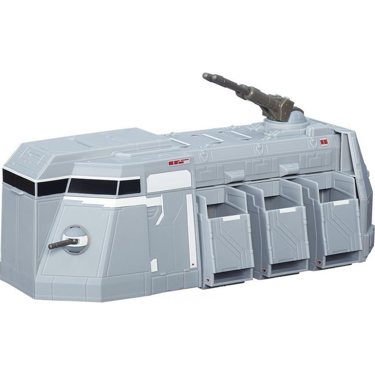 Star Wars Vesmírná vozidla II Hasbro A2174 - Imperial Troop Transport