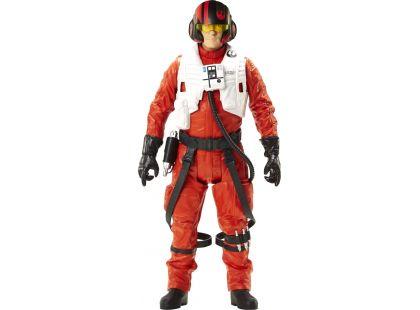 Star Wars VII kolekce 1 Figurka - Poe Dameron 45 cm