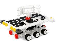Stavebnice Seva Vesmír Měsíční stroje 308 dílků