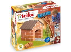 Stavebnice Teifoc Chatka